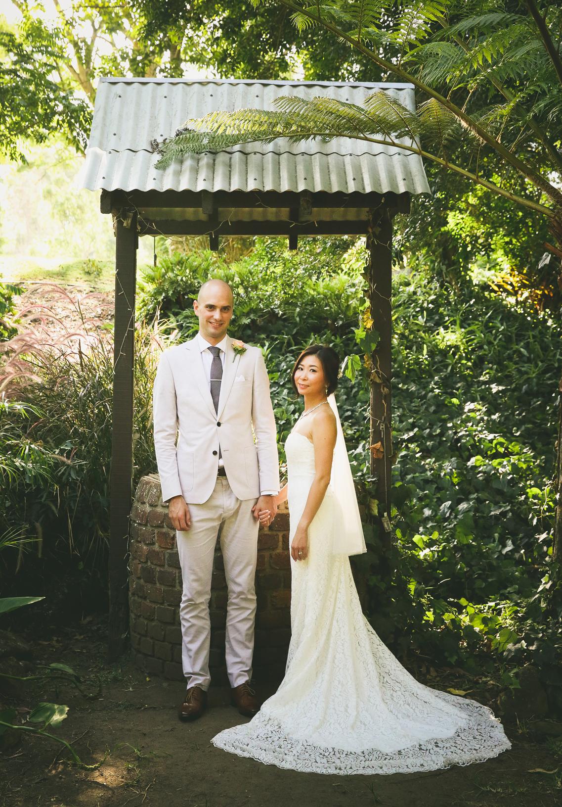 Cedar Creek Weddings