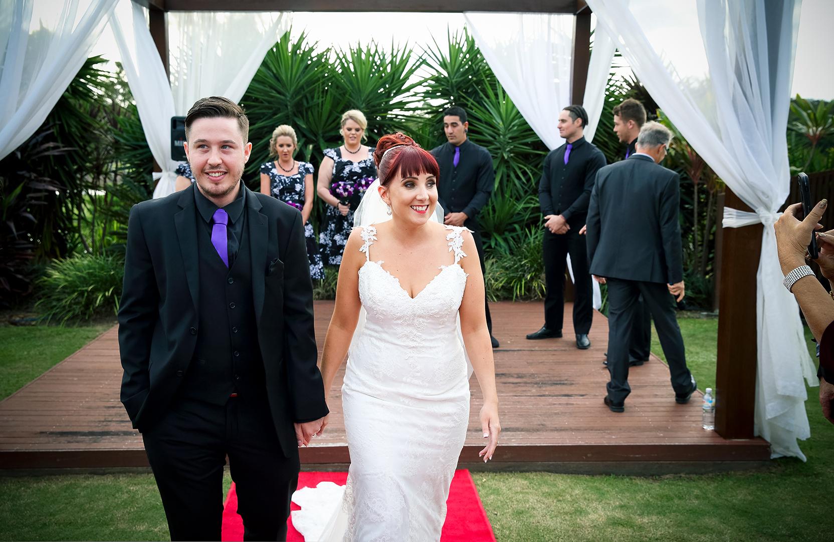 Parkwood Village Weddings