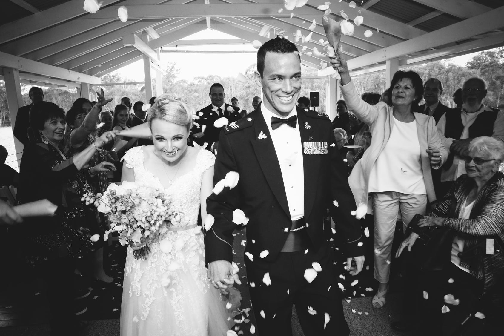 Sirromet Weddings