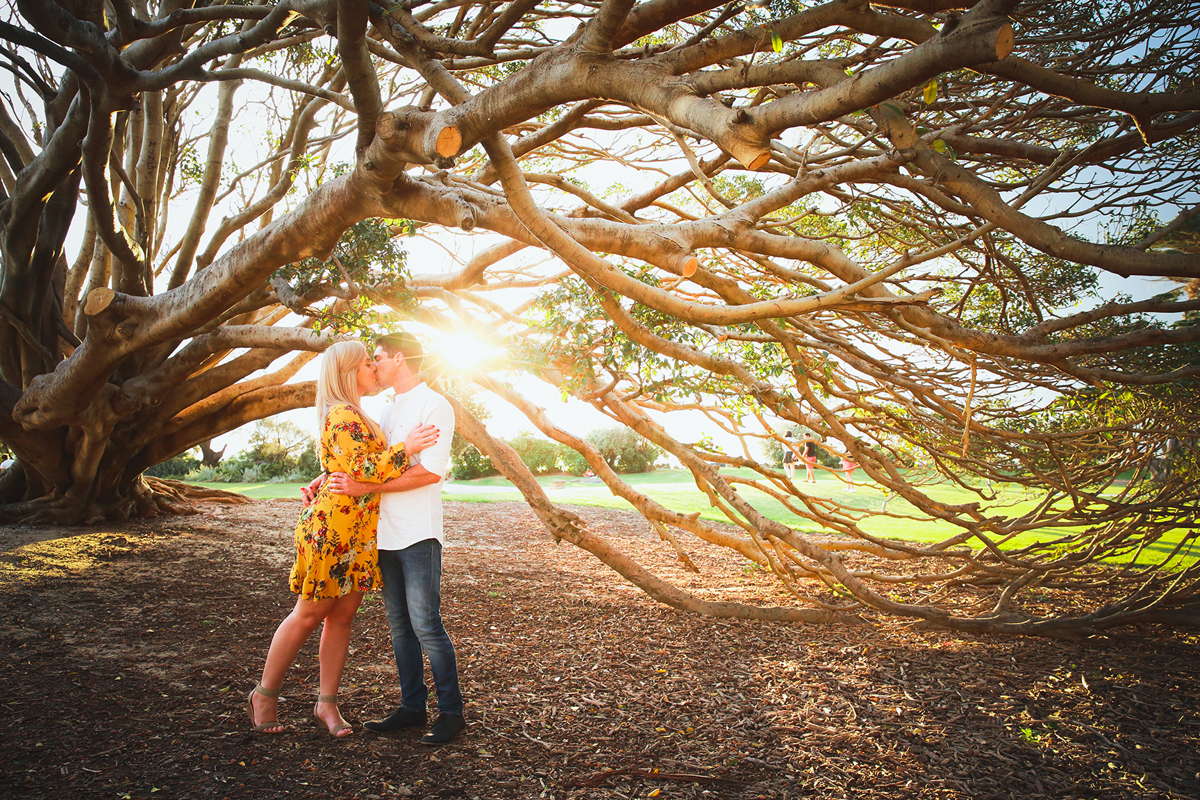 What to wear for your Engagement Shoot
