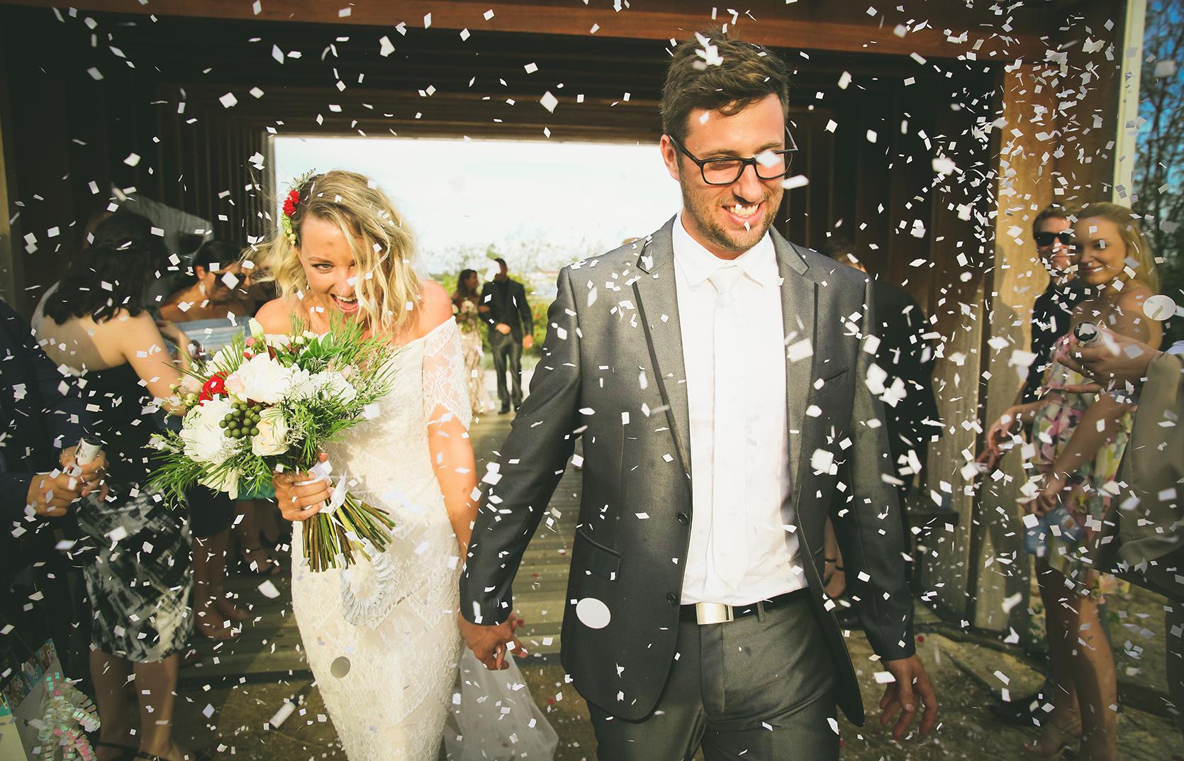 Wedding Photo Gold Coast