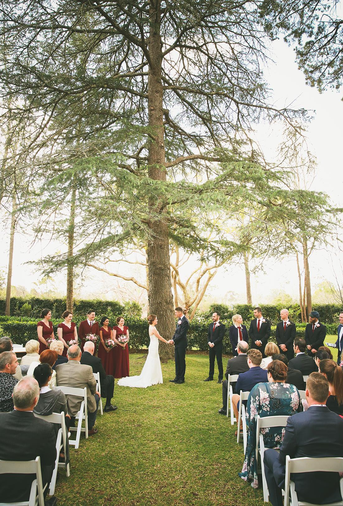 Gabbinbar Wedding Photographer