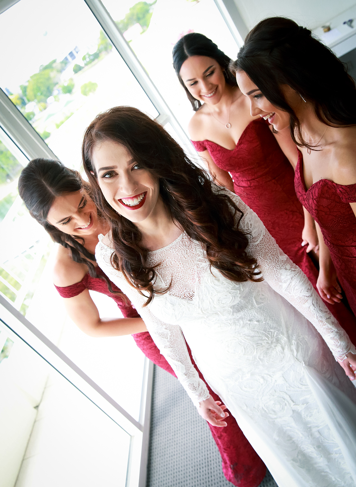 Gold Coast Wedding Photos