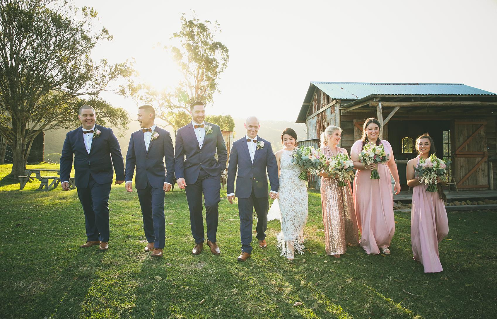 Cowbell Creek Weddings