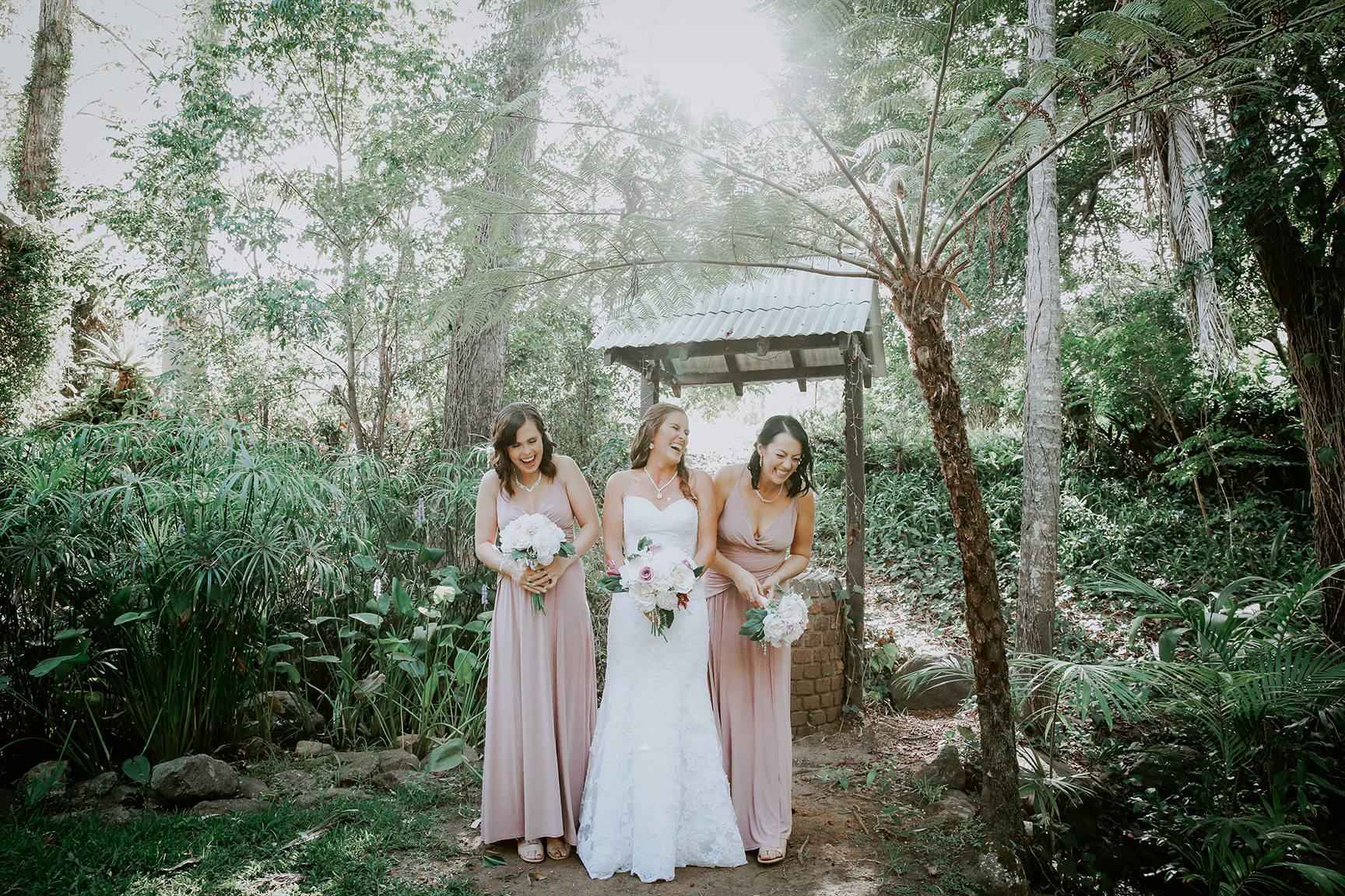 Cedar Creek Lodges Wedding Photographer